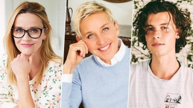 Reese Witherspoon, Ellen DeGeneres, Shawn Mendes; Hollywood Reacts to India's Dire COVID-19 Situation