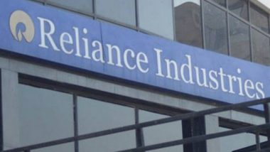 Reliance Industries Invests Rs 1 Lakh Cash in 10,000 Equity Shares of New Energy Arm RNESL