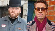 Robert Downey Jr Mourns Tragic Death of His Personal Assistant Jimmy Rich, Calls Him 'A Brother, My Right Hand Man' (View Post)