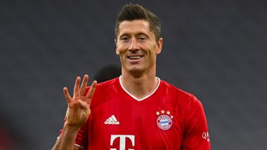 Robert Lewandowski Transfer News: Manchester City, Chelsea Eye Bayern Munich Striker This Summer