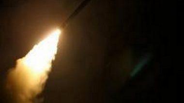 Afghanistan: Rockets Land Near Presidential Palace During Eid-al-Adha 2021 Prayers (Watch Video)