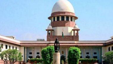 Maratha Reservation: Supreme Court Strikes Down Maratha Quota in Govt Jobs, Educational Institutes, Says It Exceeds 50% Cap