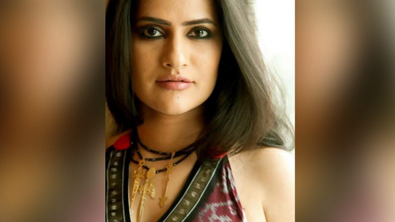 Sona Mohapatra: Wearing Kajal Helps Me To Deal With the Pain Around Me in a Special Way