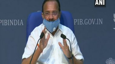 Black Fungus in India: Govt Allocates Additional 1.7 Lakh Vials of Mucormycosis Drug Amphotericin-B to States, UTs, Says Union Minister Sadananda Gowda