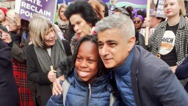 London Mayor Election Results 2021: Sadiq Khan Wins Second Term as Mayor, Hails Overwhelming Mandate