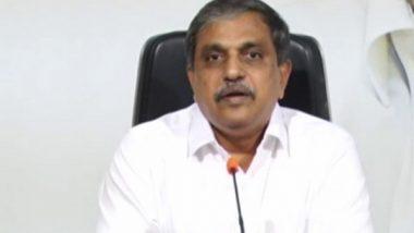 India News   YSRCP Leaders Slams Chandrababu Naidu for Spreading False Propaganda over COVID-19 Vaccine Procurement