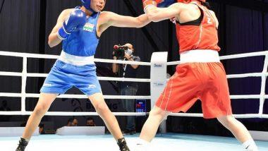 Asian Boxing Championships 2021: Simranjit Kaur, Monika, Jasmine Bag Bronze Medals, Sakshi Enters Final