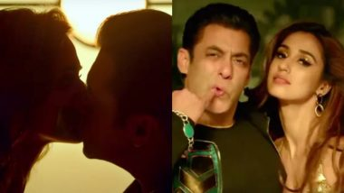 Salman Khan on Kissing Disha Patani Through Duct-Tape in Radhe: Next Time There Will Be a 'Motta Parda'!