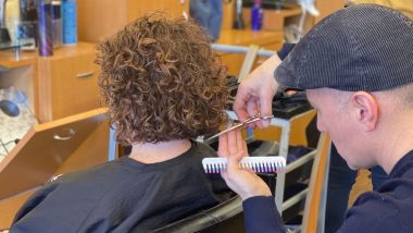 Salon D Gives Stylists the Opportunity to Thrive as They Exercise Their Creative Freedom