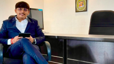 From a Mechanical Engineering Student to an Independent Digital Entrepreneur, Abhay Pandya Welcomes Success at a Very Young Age