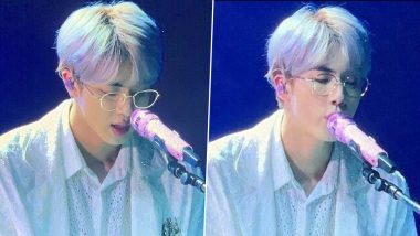 #WeLoveYouJin Trends on Twitter for BTS' Kim Seok-Jin, as ARMY Floods Twitter with Purple Hearts to Show Love and Support