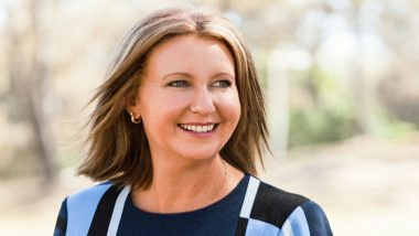 Meet Sharon Jurd: Australia's Top Rated Coach and No 1 Best Selling Author
