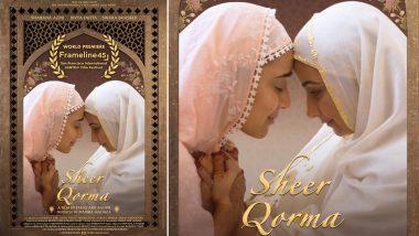 Sheer Qorma: Swara Bhasker and Divya Dutta's LGBTQ+ Short Film To Have Its World Premiere at Frameline 45!