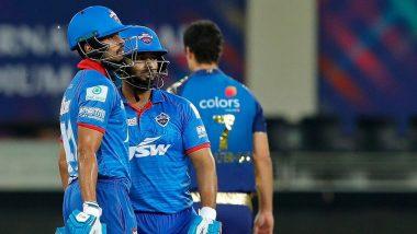 Will Shreyas Iyer Replace Rishabh Pant as Delhi Capitals Captain When IPL 2021 Resumes?
