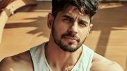 On International Nurses Day 2021, Sidharth Malhotra Thanks Them for Working Tirelessly To Save Lives