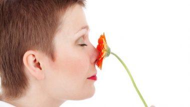 Health News | New Study Links Sense of Smell with Pneumonia