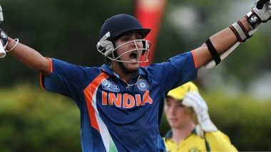 Smit Patel, India U-19 World Cup Winner, to Play for Barbados Tridents in CPL 2021