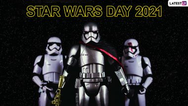 Star Wars Day 2021 Quotes and HD Images: 'May the Fourth Be With You!' 10 Insightful Star Wars Sayings to Celebrate the Galaxy Far, Far Away!