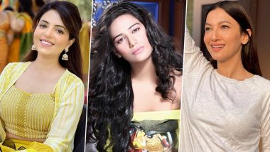 Sugandha Mishra, Poonam Pandey, Gauahar Khan – 5 Celebrities Who Have Been Slapped With an FIR for Flouting COVID-19 Norms