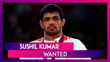 Olympic Medallist Sushil Kumar Wanted! All You Need To Know