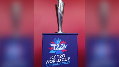 ICC T20 World Cup 2021: All Eyes on India & Pakistan as ICC is all Set To Announce the Draws Today