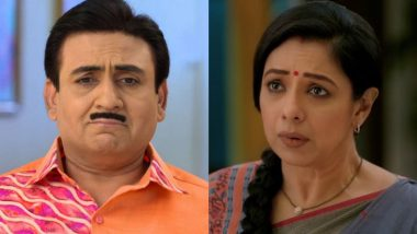 BARC Report: Taarak Mehta Ka Ooltah Chashmah Re-Enters Top 5; Rupali Ganguly's Anupamaa Grabs the Second Spot
