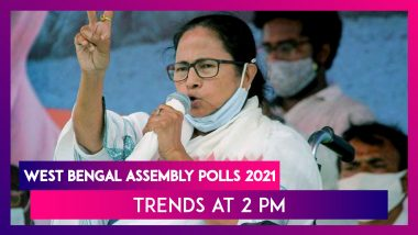 West Bengal Assembly Polls 2021: Super Victory For Mamata Banerjee Led Trinamool Congress