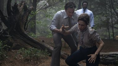 The Conjuring 3 Full Movie in HD Leaked on TamilRockers & Telegram Channels for Free Download and Watch Online; Patrick Wilson, Vera Farmiga's Film Is the Latest Victim of Piracy?