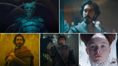 The Green Knight Trailer: Dev Patel Fights for Honor As He Battle Giants With a Big Axe! (Watch Video)