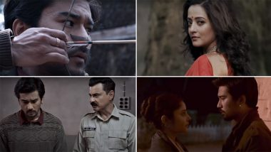The Last Hour Trailer: A Mysterious Secret Drives the Intrigue in Sanjay Kapoor, Raima Sen's Supernatural Crime Series (Watch Video)