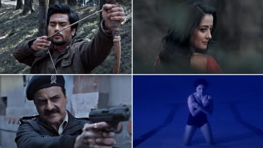 The Last Hour: Sanjay Kapoor Shares Experience of Shooting in Freezing Cold Sikkim for Amazon's Supernatural Show