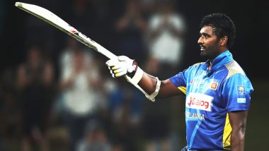 Thisara Perera Retirement: ICC Revisits Sri Lankan All-Rounder's Match-Winning Cameo Against India in ICC T20 World Cup Final in 2014 (Watch Video)