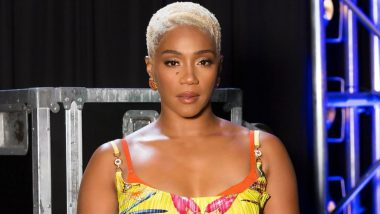 Tiffany Haddish Opens Up About Taking Parenting Classes To Prepare for Adopting a Child