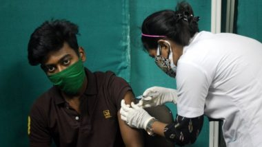 COVID-19 Vaccination in Maharashtra Temporarily Suspended for 18-44 Age Group Due to Shortage of Vaccines