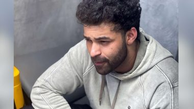 Varun Tej Konidela Urges Everyone To Stay at Home Amid the Second Wave of COVID-19 Pandemic