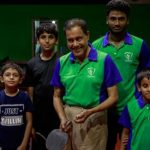 Venugopal Chandrasekhar Dies Due to COVID-19, Arjuna Award Winning Table Tennis Player Passes Away in Chennai