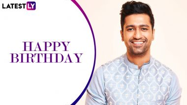 Vicky Kaushal Birthday Special: 5 Interesting Facts About the Uri Actor That You Did Not Know