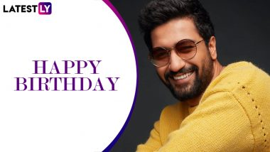 Vicky Kaushal Birthday Special: 7 Times the Uri Star Bowled Us Over With His Worldview!
