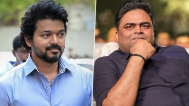 Master Actor Vijay To Team Up With Director Vamshi Paidipally for Thalapathy 66!