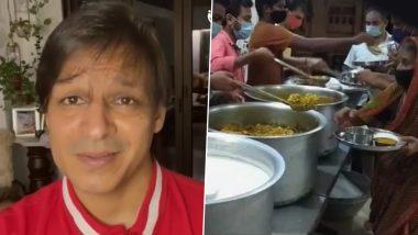 Vivek Oberoi Starts Fundraiser For Over 3,000 Underprivileged Kids Battling Cancer (Watch Video)