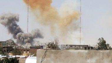 Yemen: 44 Killed in 'Bloody' Battles Between Yemeni Govt Forces and Houthi Rebels in Marib