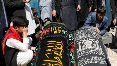 India Condemns Kabul School Blasts, Calls for Dismantling of Terrorist Sanctuaries