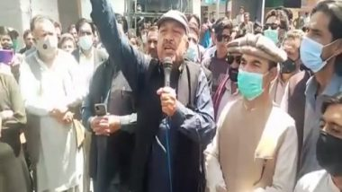 World News | Political Leaders in Gilgit Baltistan Call out State-sponsored Discrimination, Exploitation
