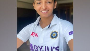 Test Match is the Real Challenge, Eagerly Waiting to Play Against England and Australia, Says Harmanpreet Kaur