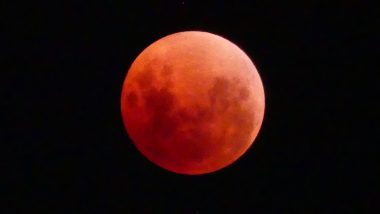 Lunar Eclipse 2021 in India, Live Streaming: All You Need To Know From Date, Timings To Where To Watch The Blood Moon Online