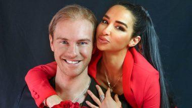 Clubhouse Soulmates Michael Graziano & Natasha Grano Are Major #Couplegoals