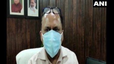 Haryana: 56 Prisoners in Karnal Jail Test Positive for COVID-19
