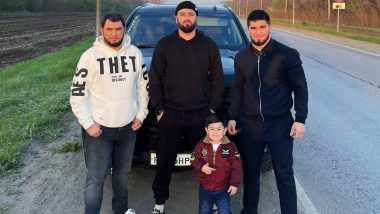 Hasbulla Magomedov vs Abduroziq Fight: Who Is Abduroziq, What Is His Age and Other Things To Know About Tajik Singer Fighting 'Mini Khabib'?