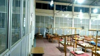 Bengaluru: 3 Arrested for Black Marketing Hospital Beds Amid COVID-19 Spike