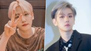 Happy Birthday Baekhyun! K-Pop Fans Share Wishes, Images and Videos to Celebrate EXO Member's Special Day